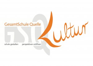 GSQ Kultur Logo. Entwurf 1 Diana