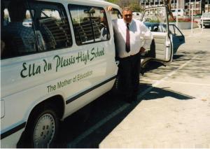 Schulpflegschaft